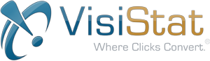 VisiStat logo medium size